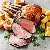 Shop Sunday roast